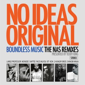More dope remixes mick boogie nas remixes and bobb deep for Classic house grooves dope jams nyc