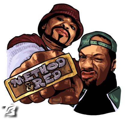 Method Man and Redman – How High Pt 2 (JChan Dollar Bill ...